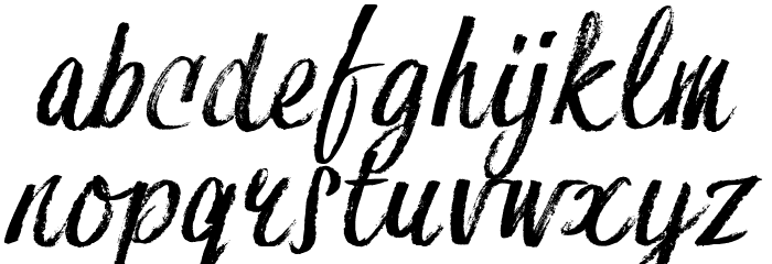 HessterMofetDIRTY_TRIAL Font - free fonts download
