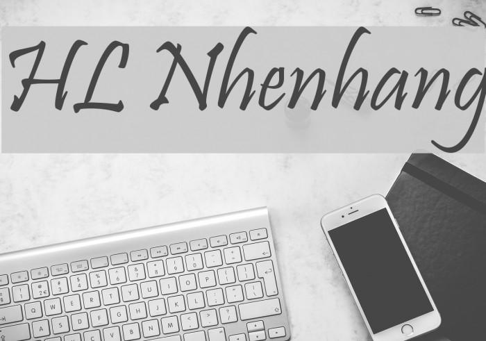 HL Nhenhang Fuentes examples