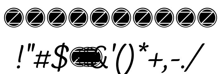 Holden Trial Light Italic Schriftart Anderer Schreiben