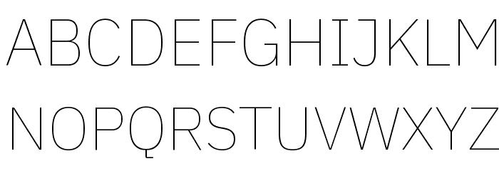 Ibm Font Plex