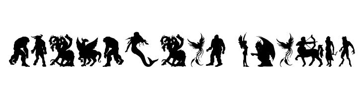 Imaginary Forces  नि: शुल्क फ़ॉन्ट्स डाउनलोड