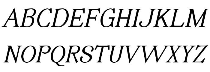 IrianisADFStd-Italic لخطوط تنزيل الأحرف الكبيرة