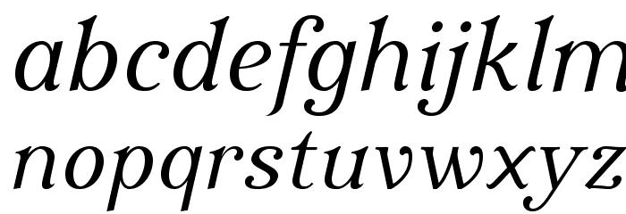 IrianisADFStd-Italic لخطوط تنزيل صغيرة