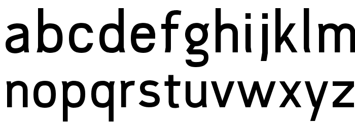 jaune d'oeuf Bold フォント 小文字
