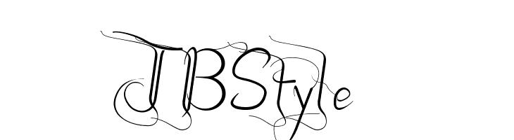 JBStyle  Descarca Fonturi Gratis