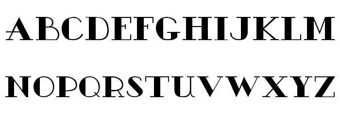 JLR ASL ILY Font Litere mici