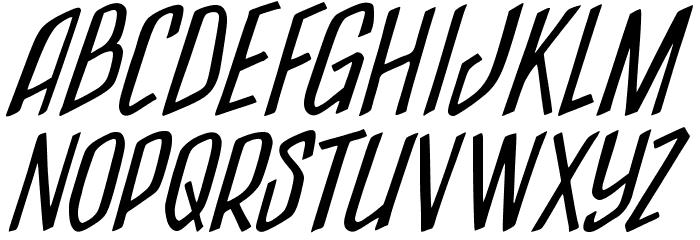 JMHApocrifa-Regular Font Litere mari