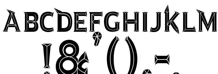 JMHRastanBoldBlack-Regular Font OTHER CHARS