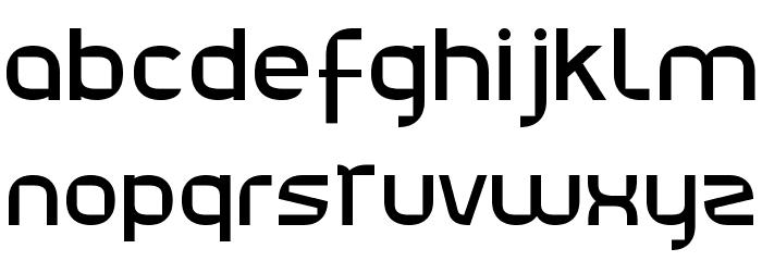 Julie01 Font Litere mici