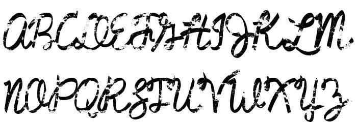 Jumper^ Font UPPERCASE
