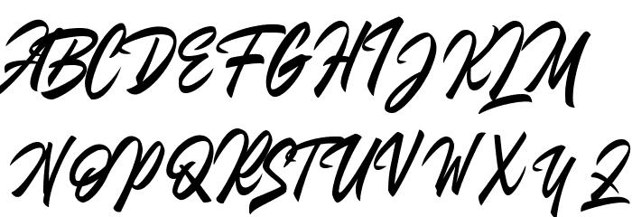 Juvenile personal use Font Litere mari