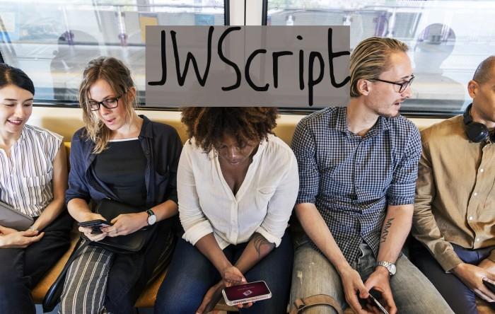 JW_Script Font examples