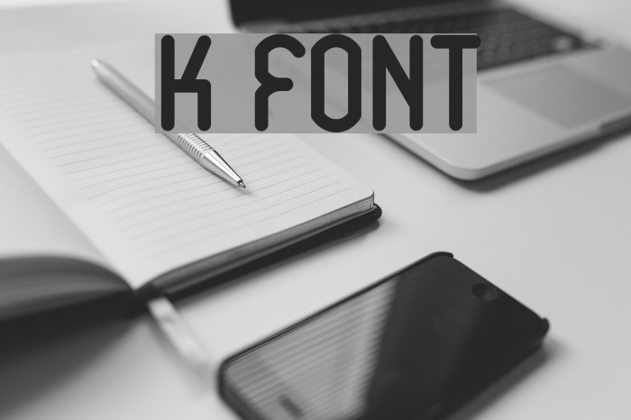 K Fonte examples