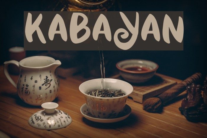 kabayan Fuentes examples