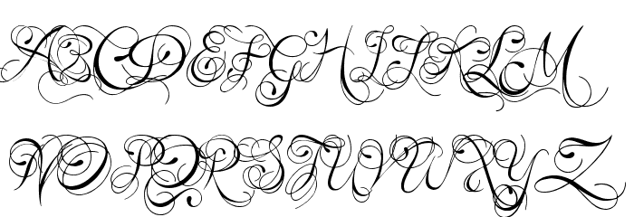 Kings And Queens Font