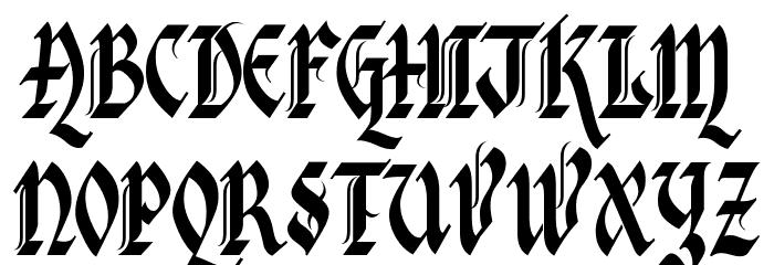 Kingthings Italique لخطوط تنزيل الأحرف الكبيرة