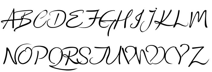 Kingthings Wrote لخطوط تنزيل الأحرف الكبيرة