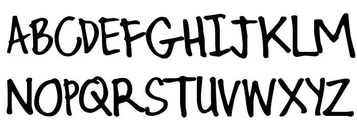 kirby font free downloads