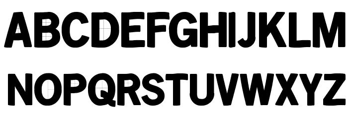KleinsanBold Font Download - free fonts download