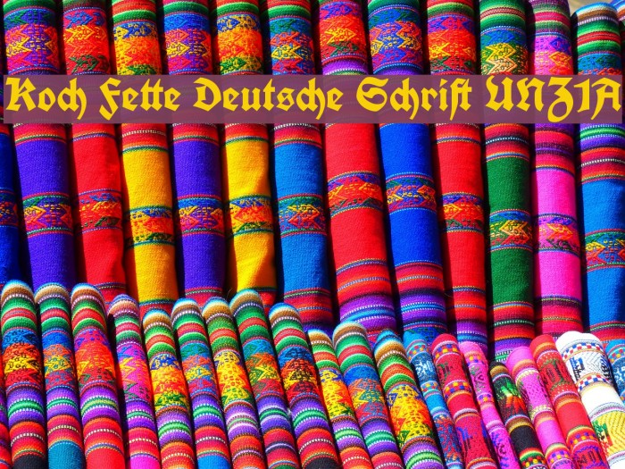 Fette Deutsche