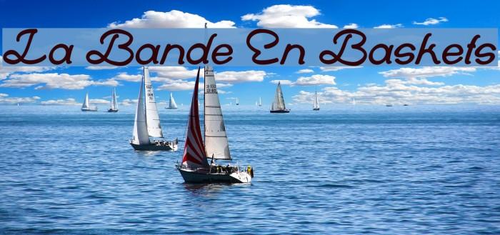 La Bande En Baskets Fonte examples