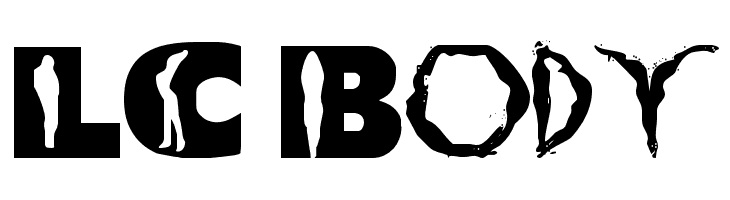 LC Body  Free Fonts Download