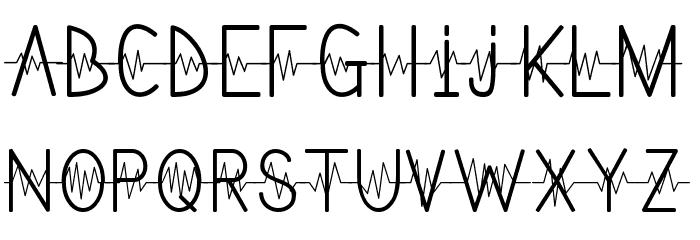 Lifeline Schriftart Kommentare Free Fonts Download
