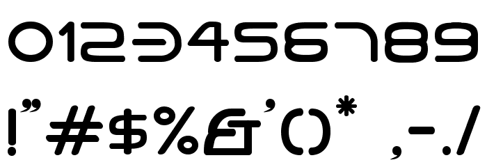 Lollipoptron لخطوط تنزيل حرف أخرى