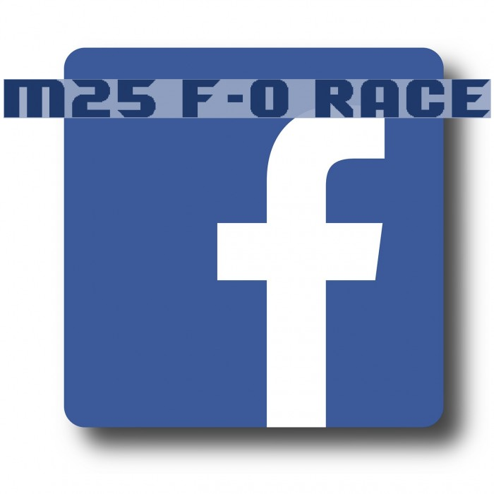 M25_F-0 RACE Font examples