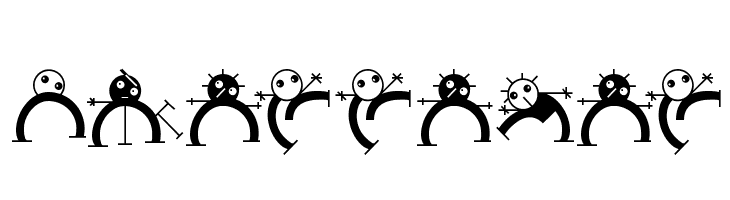 Maenneken  Free Fonts Download