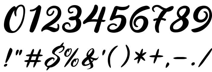 Maheera لخطوط تنزيل حرف أخرى