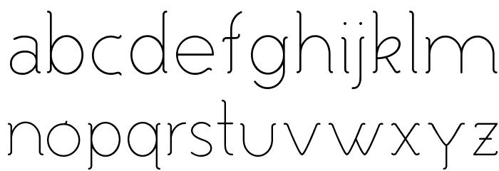 Malandrino Light لخطوط تنزيل صغيرة