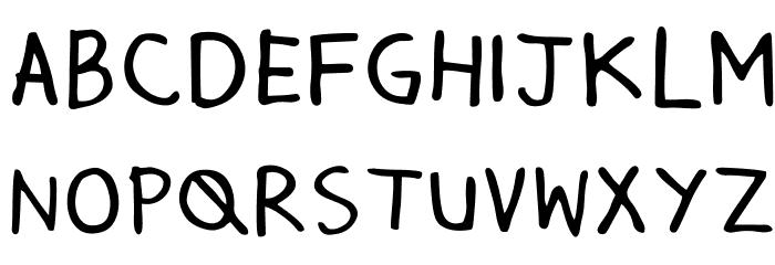 Mala's Handwriting Шрифта ВЕРХНИЙ