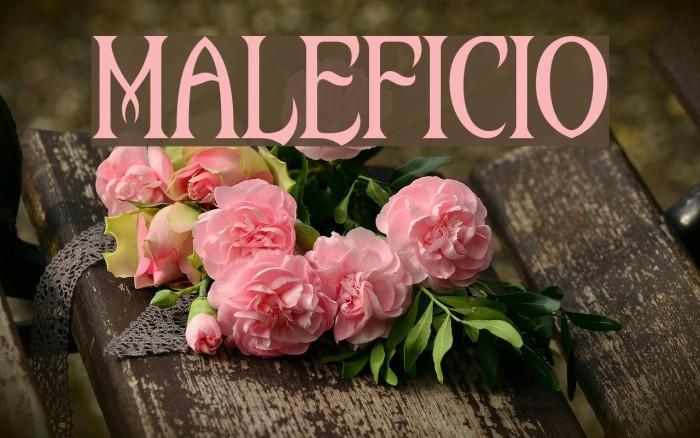 Maleficio Fuentes examples