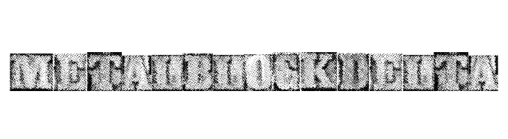 MetalblockDelta  Free Fonts Download