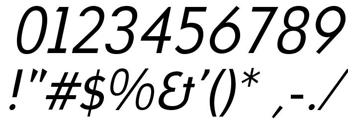 MintSpirit-Italic لخطوط تنزيل حرف أخرى