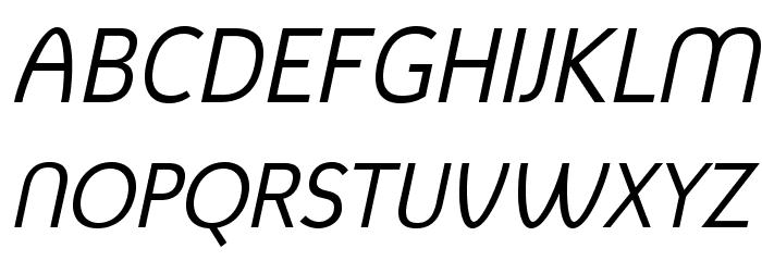 MintSpirit-Italic لخطوط تنزيل الأحرف الكبيرة