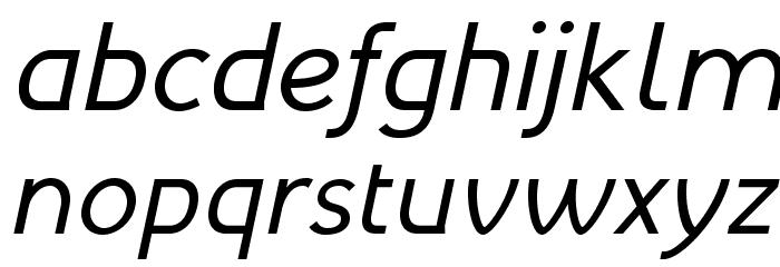 MintSpirit-Italic لخطوط تنزيل صغيرة