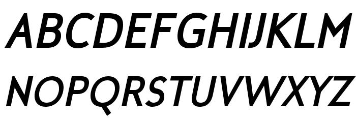MintSpiritNo2-BoldItalic لخطوط تنزيل الأحرف الكبيرة