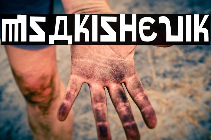 Misakishevik لخطوط تنزيل examples