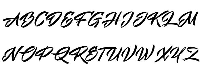 Mistuki 4 Personal Use Font Ffonts Net