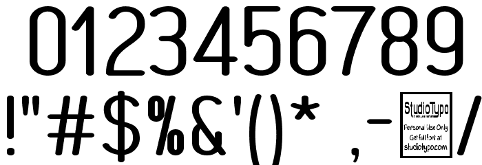 MonaBella Font OTHER CHARS