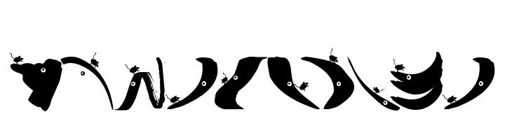 MouseTraps  Free Fonts Download