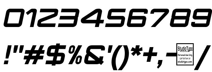 Move-X Bold Italic फ़ॉन्ट अन्य घर का काम