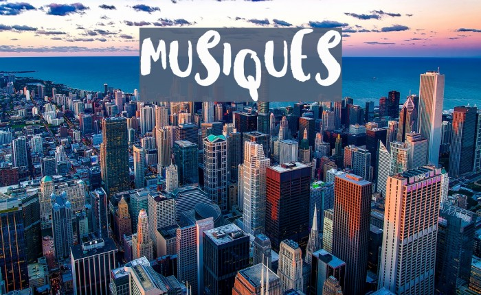 Musiques Polices examples