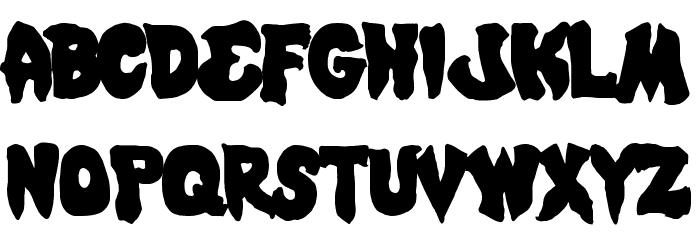 Mystic Font