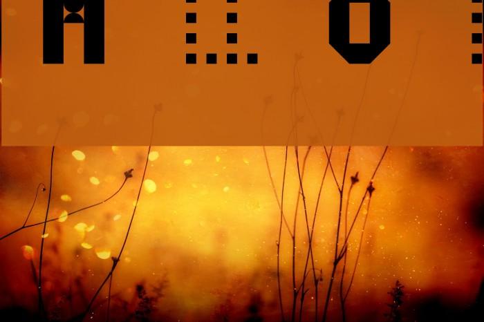 N8 UngdeOmi Regular Font examples