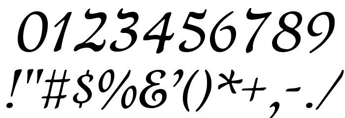NewtSerif-Italic Fonte OUTROS PERSONAGENS