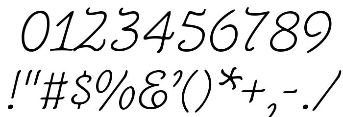 NewtSerifLight-Italic Fonte OUTROS PERSONAGENS