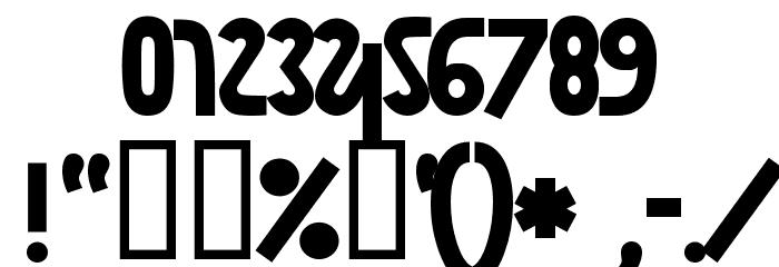 Night Court Font Free Fonts